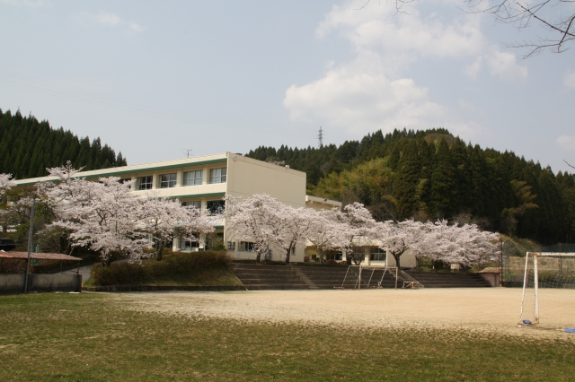 mori juniorhighschool